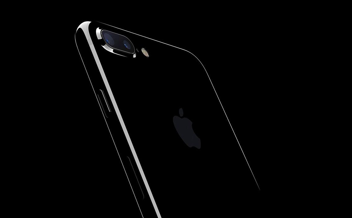 iPhone 7 Plus Dual Camera Service Glassgsm Suceava