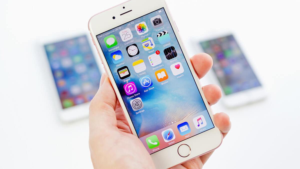 5 aplicații de bază pentru noul tău iPhone