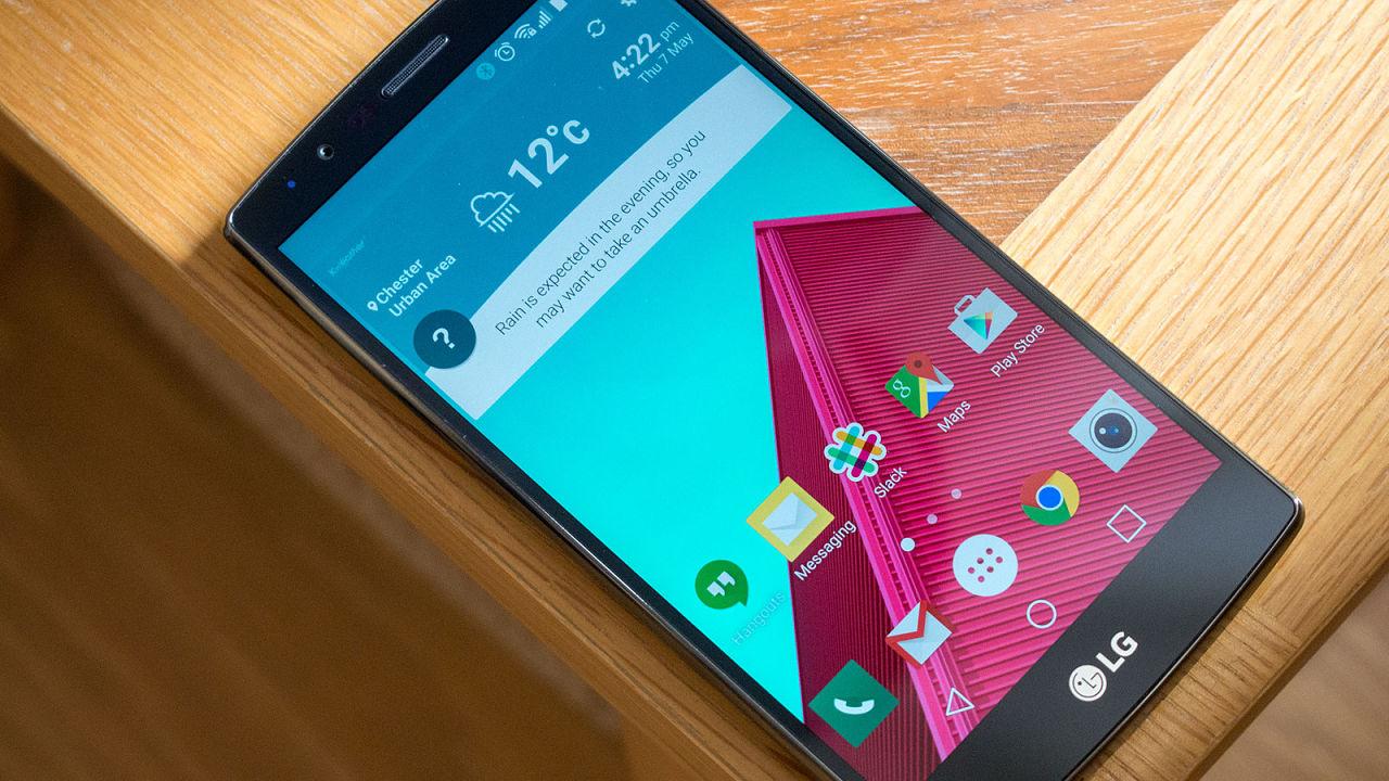 LG G6 – stil, putere, inovație