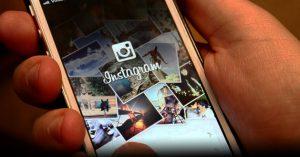 Aplicatia Instagram pentru iPhone