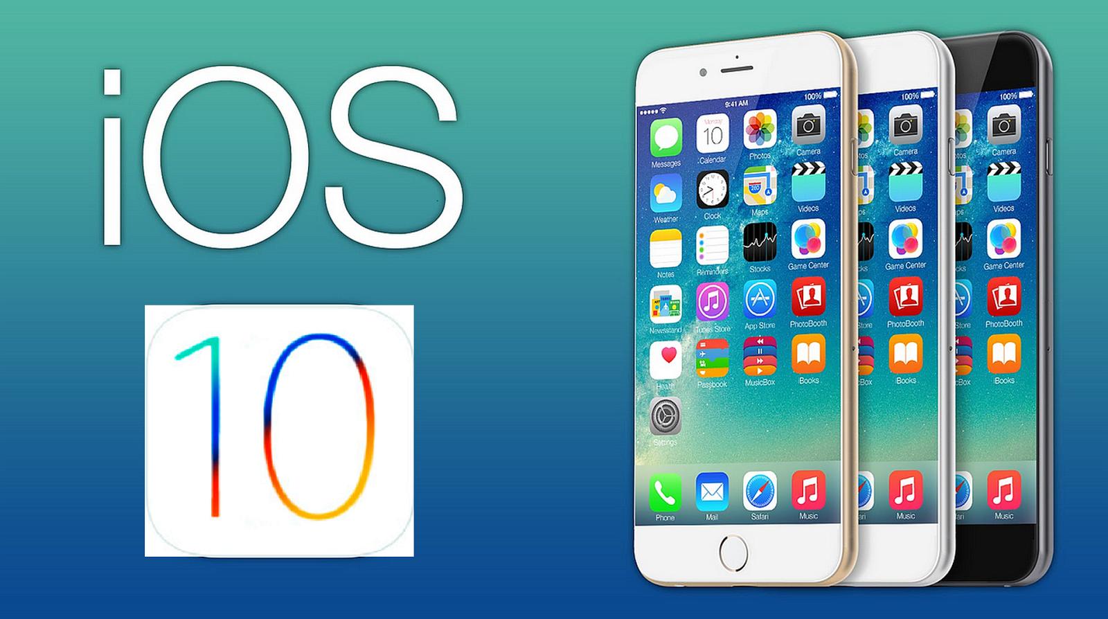 iOS 10 glassgsm service gsm suceava