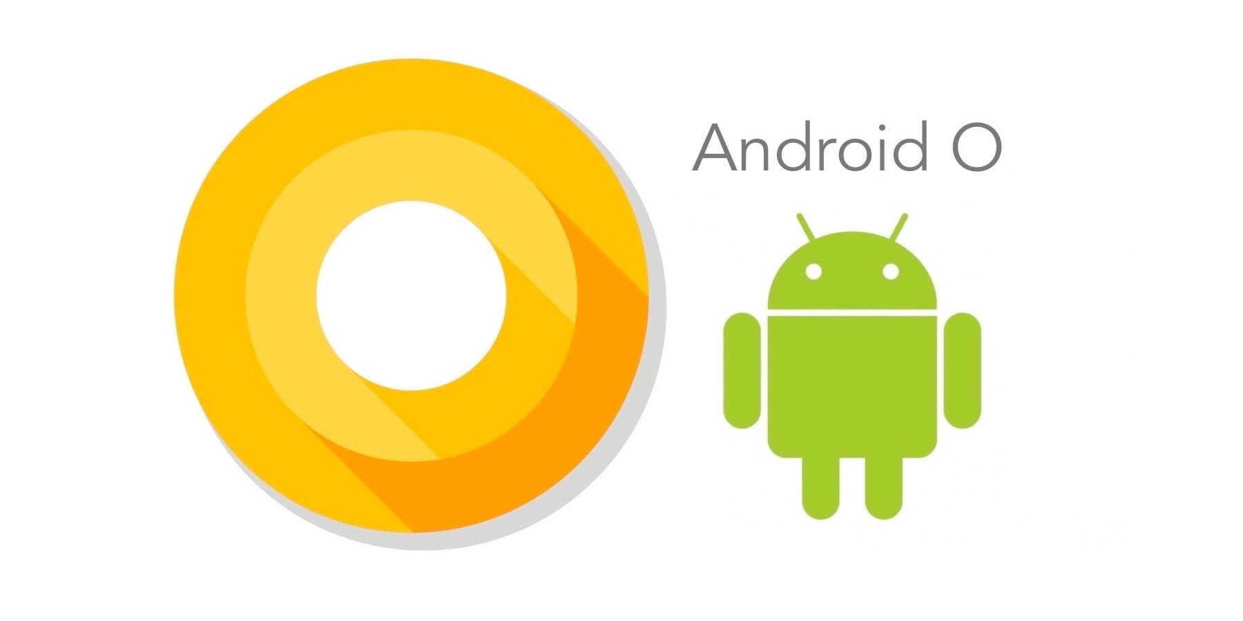 Cum să descarci acum Android O