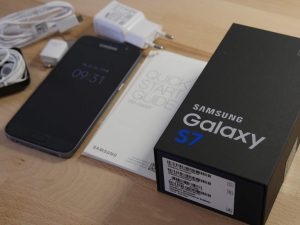 GalaxyS7 Unboxing glassgsm service gsm suceava