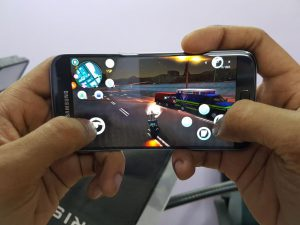 Samsung Galaxy S7 Gaming glassgsm suceava
