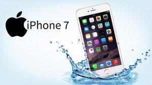 iPhone 7 waterproof glassgsm