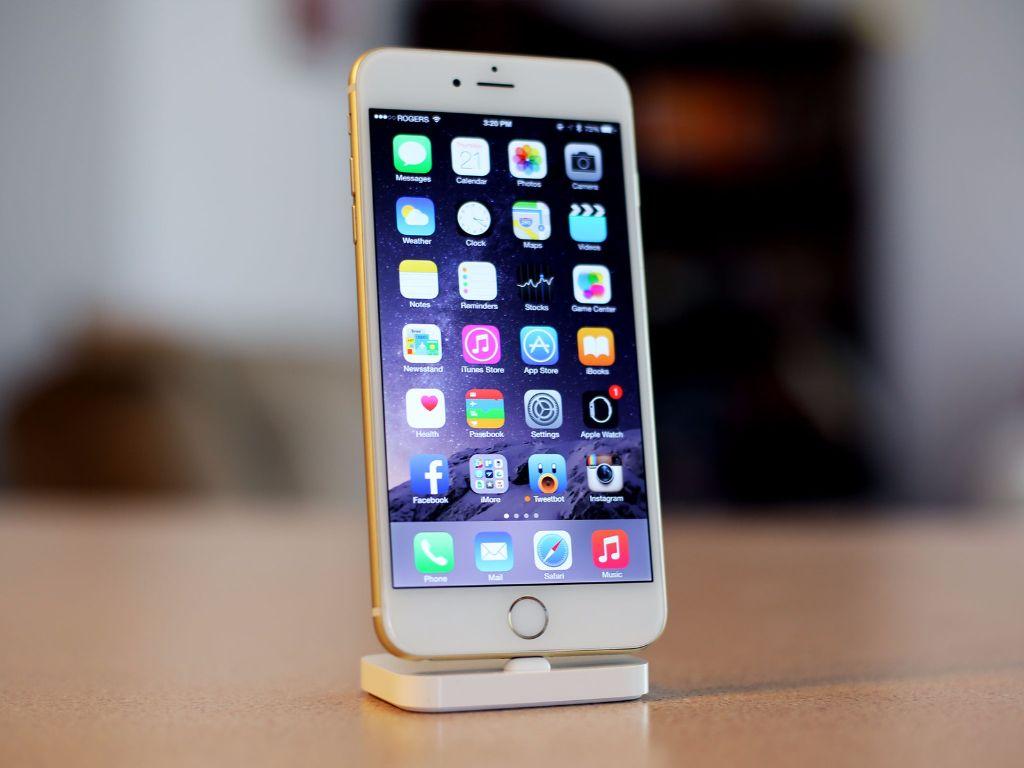 Noi detalii despre caracteristicile iPhone 7S