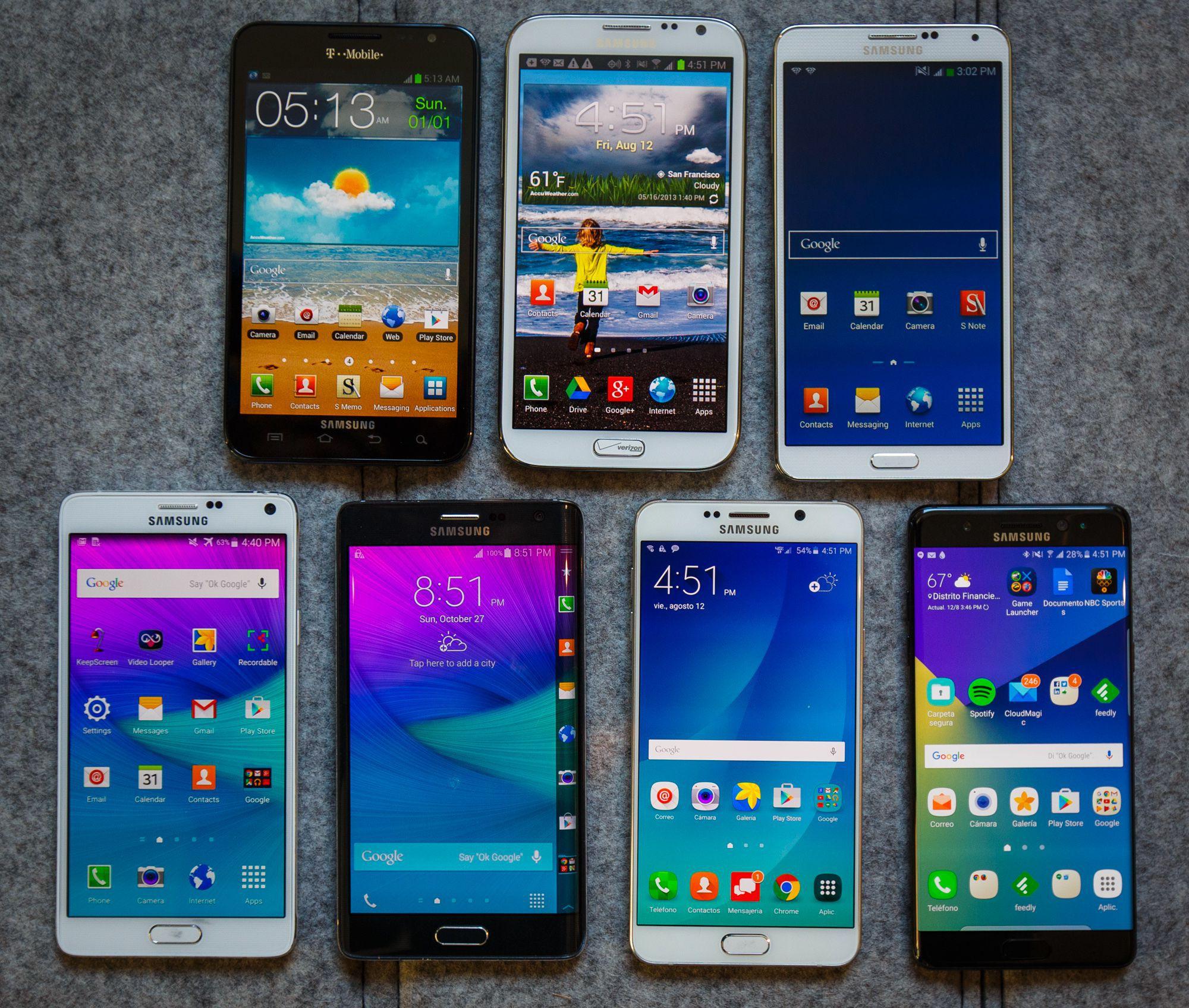 Samsung a făcut anunțul oficial: Noul Note 8 se va lansa pe 23 august 2017 în New York