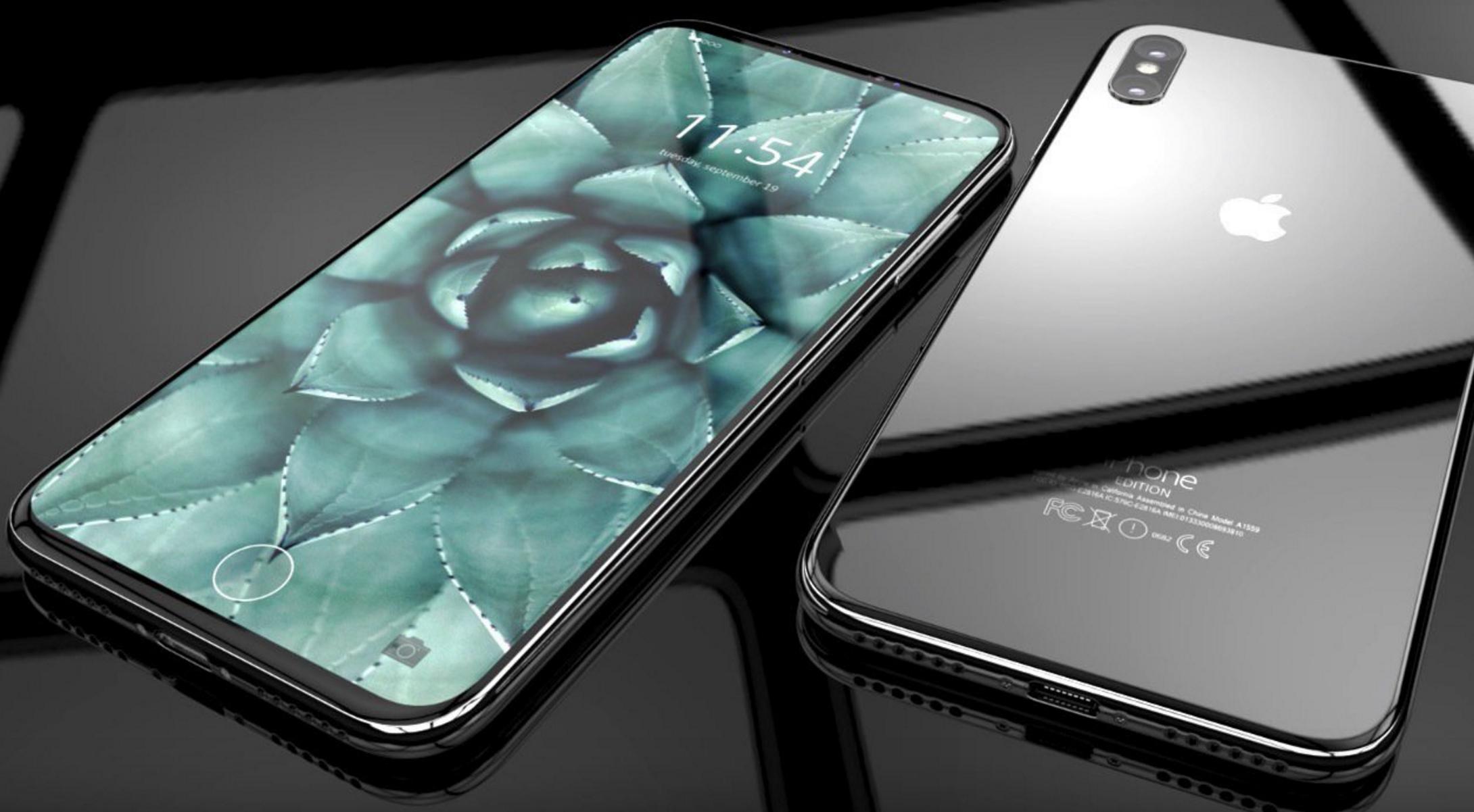 iPhone 7S – noi imaginile cu placa de bază