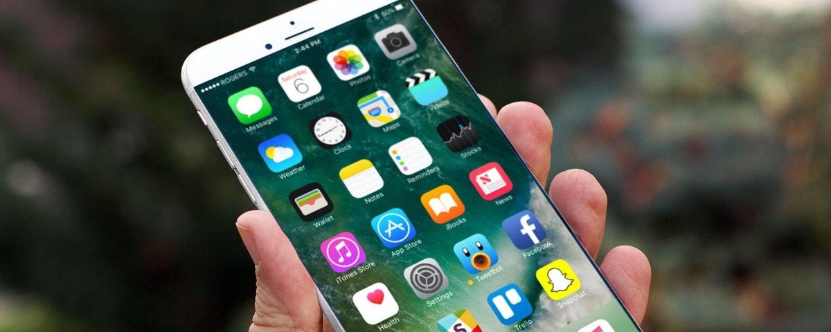 iPhone 8 – elemente noi despre recunoașterea facială și camera 3D frontală