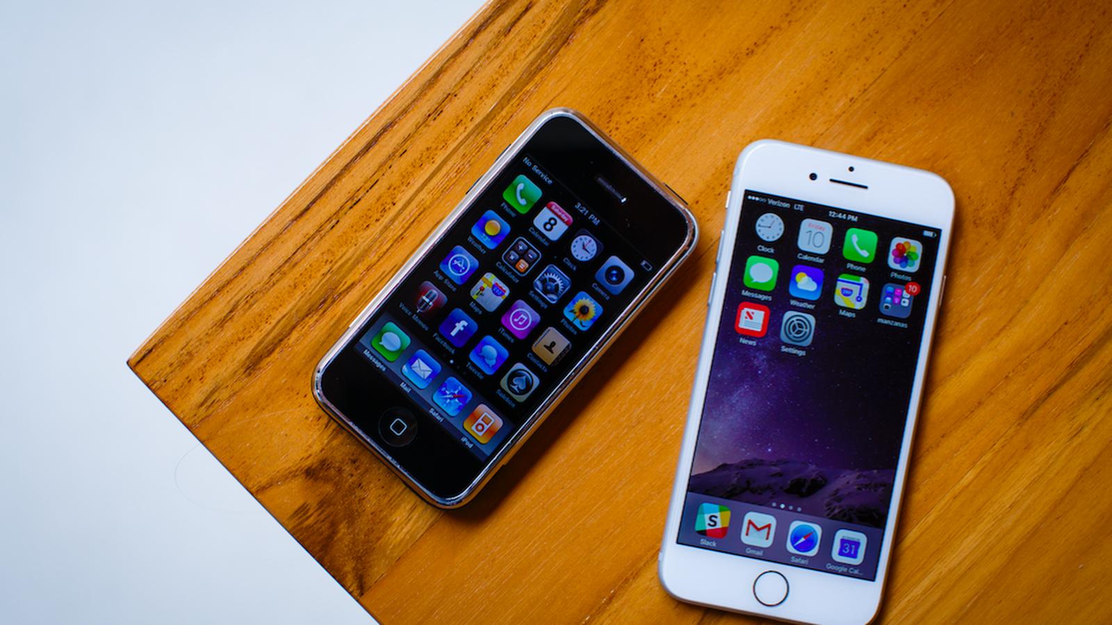 iPhone 8 și iPhone 8 Plus – primele probleme