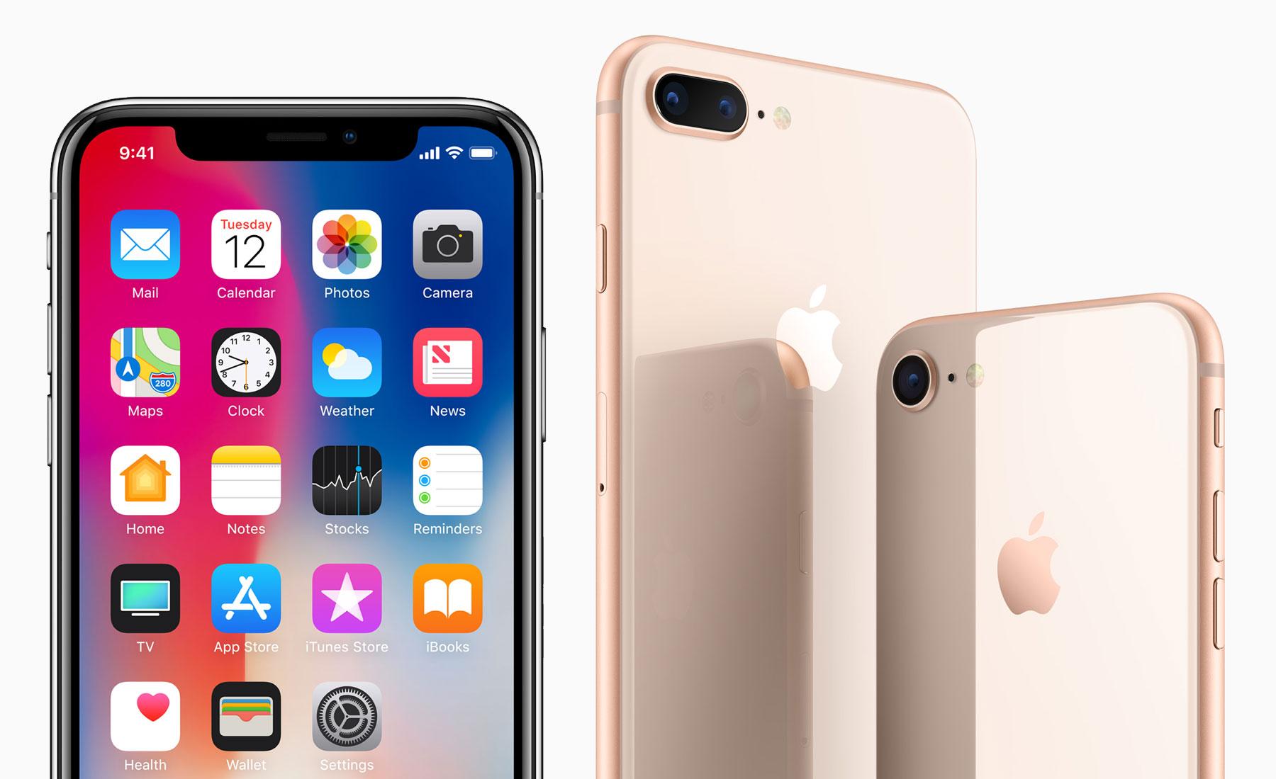 iPhone X – performanță la superlativ în cinci funcții unice