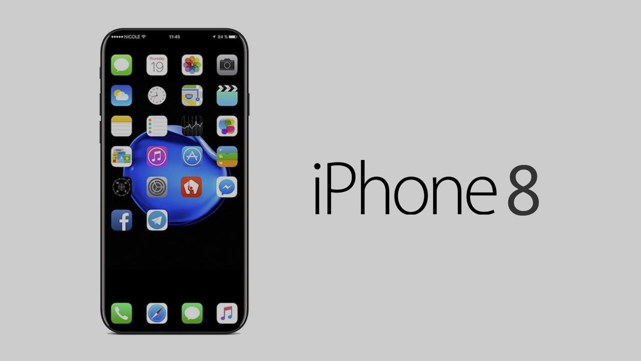 Apple va lansa iPhone 8 fără Touch ID