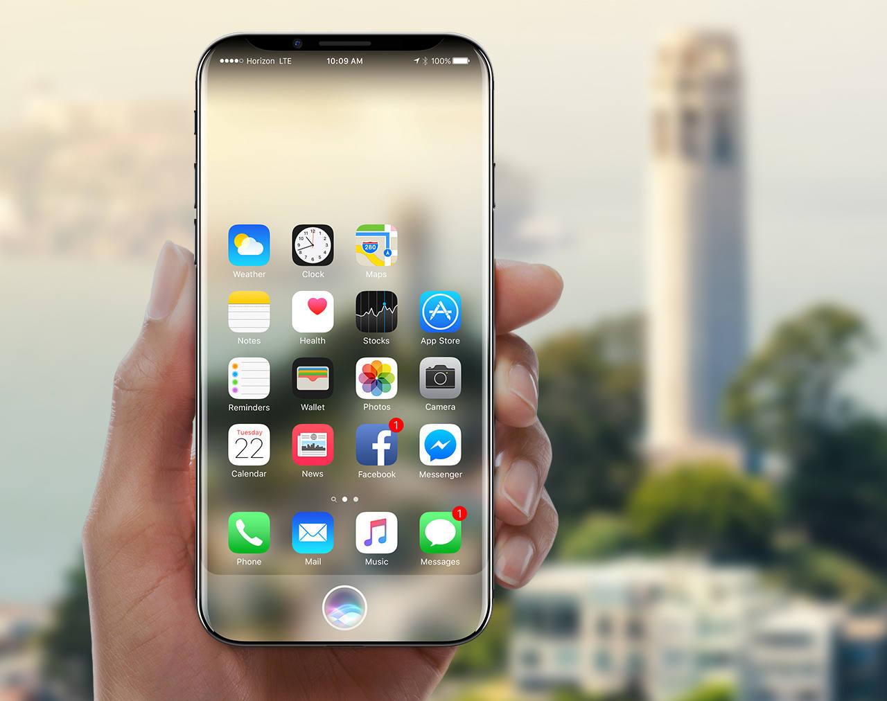 iPhone Edition, iPhone 8 și iPhone 8 Plus – noile denumiri confirmate oficial