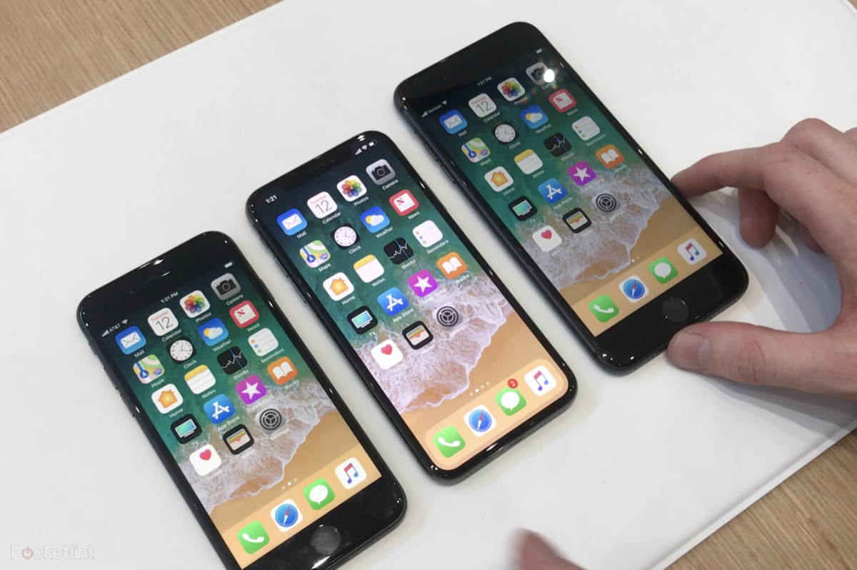 iPhone 8 Plus – apreciat de către fanii Apple