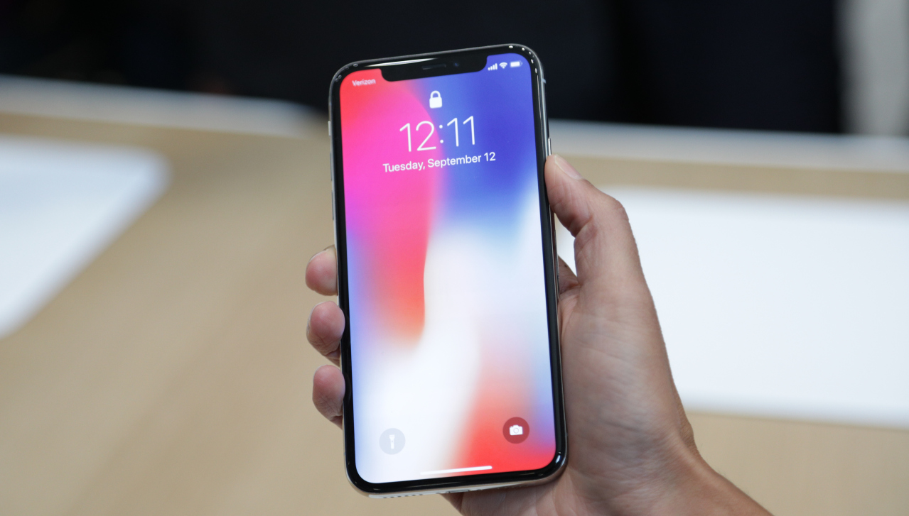 iPhone X – cel mai important smartphone Apple
