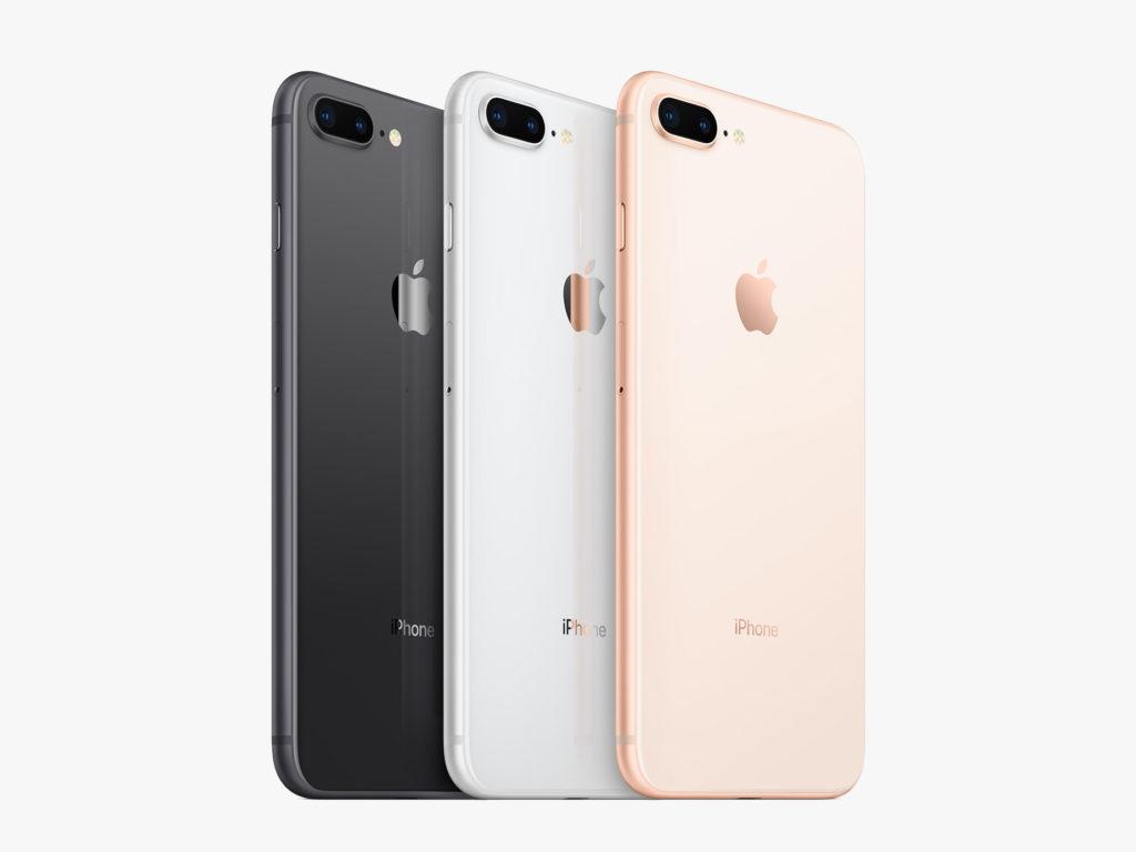 iPhone 8 Plus – probleme cu bateria?