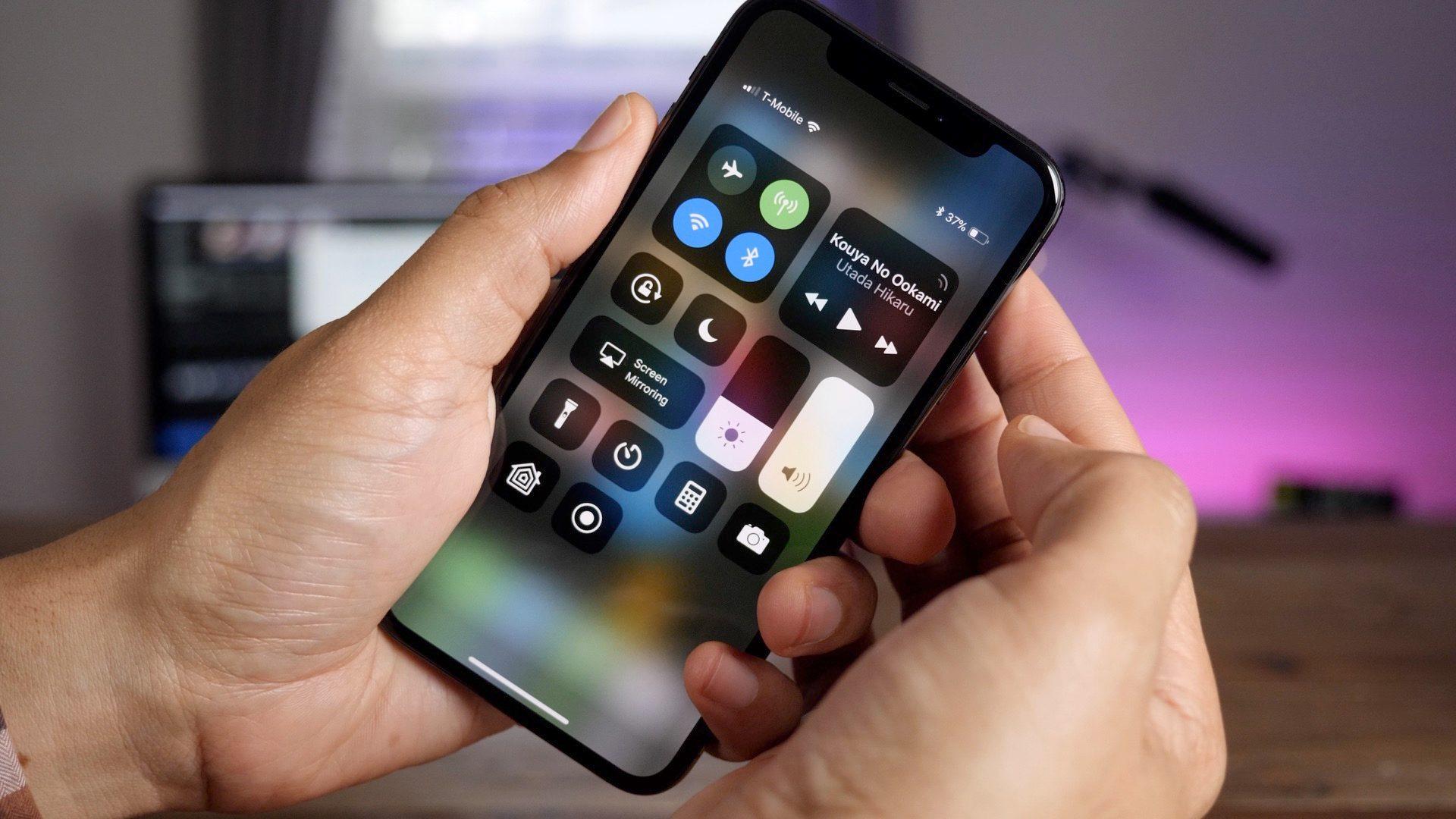 iPhone X – primele reacții ale utilizatorilor