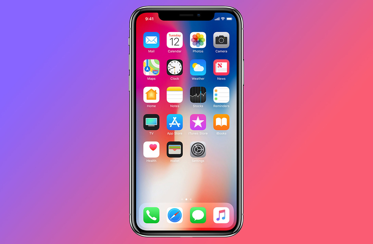 iPhone X – cum scapi de decupajul inestetic și cum faci fotografii Portret