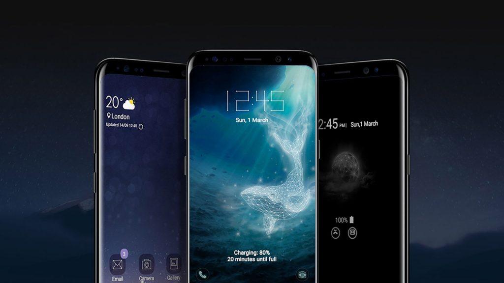 Samsung Galaxy S9 – procesorul Exynos 9810 și primele schițe