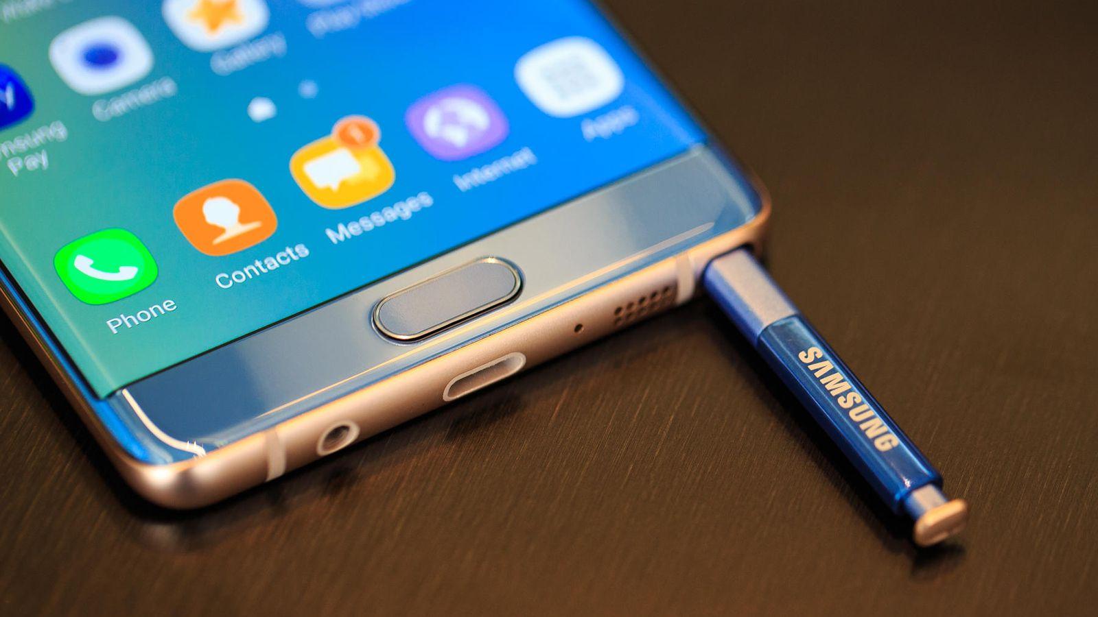 "Samsung Galaxy Note 8 – câștigătorul ""Flagship Smartphone of the Year"" în India"
