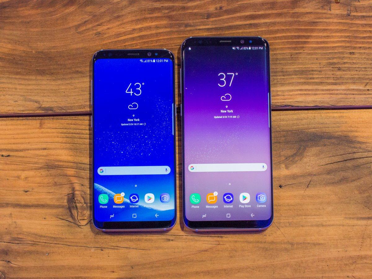 Topul celor mai populare telefoane în 2017