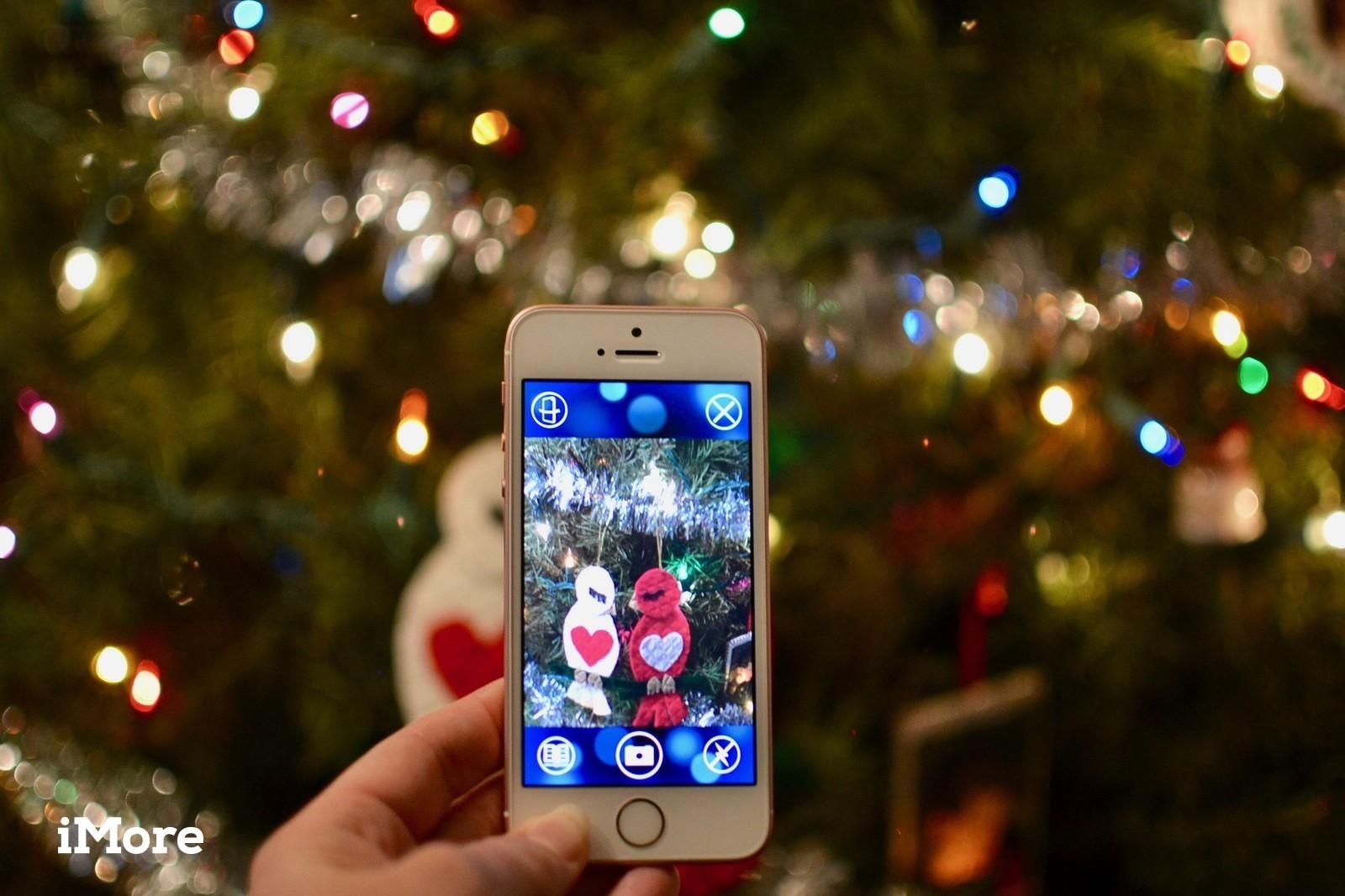 Portret – modul cu care poți face cele mai reușite poze de sărbători, dacă ai un iPhone 7 Plus, 8 Plus sau iPhone X